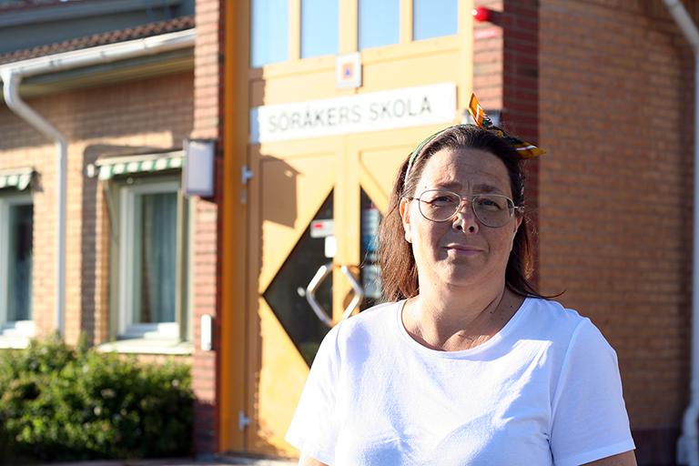 Riittas arbete fr gemenskap gav resultat - Sundsvalls Tidning